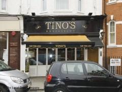Tino's Garden Restaurant image