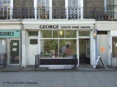 George Hair Salon image