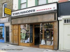 Trussons, exterior picture