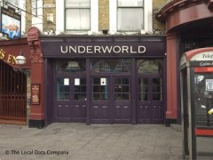 Underworld, exterior picture