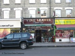 Vine Leaves Taverna, exterior picture