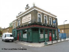 Wenlock Arms image