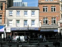 The William Morris image