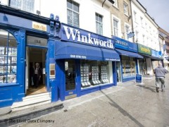 Winkworth Putney, exterior picture