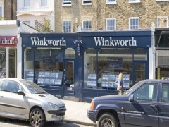 Winkworth St John's Wood image