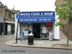 Woods Food & Wine image