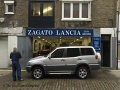 Zagato Lancia image