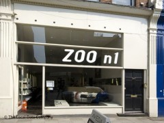 Zoo N1 Hairstylist, exterior picture