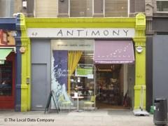 Antimony Balance image
