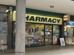 S Chauhan Pharmacy 36 Goswell Road London Chemists