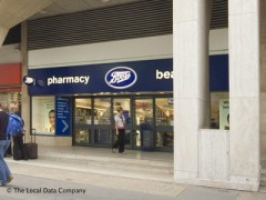 Boots The Chemist image