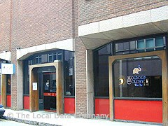 Brookes Brothers Wine Bar and Brasserie image