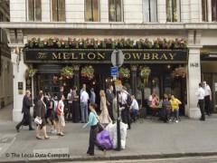 Melton Mowbray image