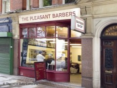 The Pleasant Gents, exterior picture