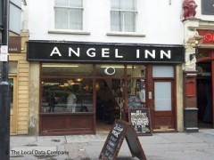 Angel Inn image