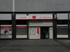 Post Office Ltd, exterior picture