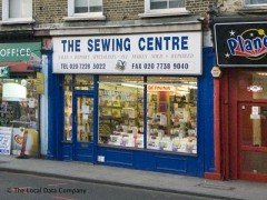 The Sewing Centre image