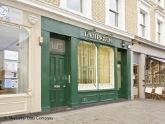 Lamington image