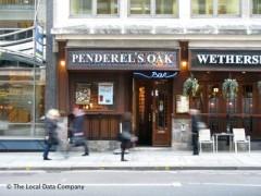 The Penderels Oak image