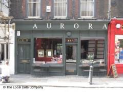 Aurora Cafe image