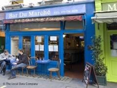 Bar Du Marche image