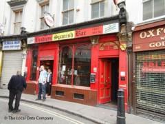 Bradley's Spanish Bar image