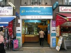 Eurochange PLC image