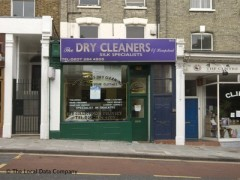 Dry Cleaners Of Hampstead image