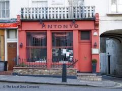 Antony's image
