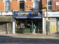 Adam's Cafe image