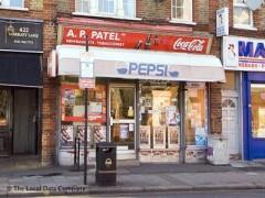 A P Patel image