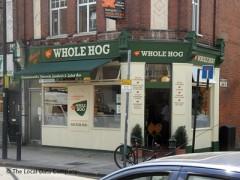 The Whole Hog image
