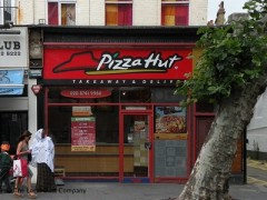 Pizza Hut Direct, exterior picture