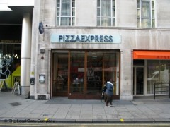 Pizza Express Exterior Picture