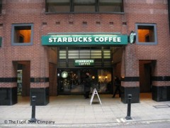 Starbucks Coffee image