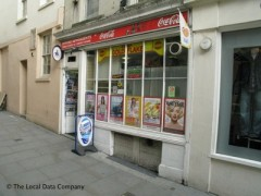 Offord Newsagents image