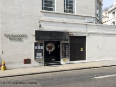 The Comedy Store image