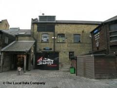 Camden Dingwalls image