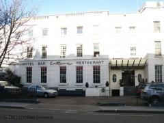 La Reserve Restaurant & Bar image