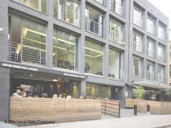 Hoxton Square Bar & Kitchen, exterior picture