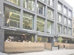 Hoxton Square Bar & Kitchen image
