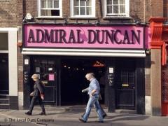 Admiral Duncan image