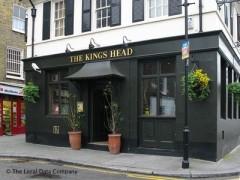 King's Head image