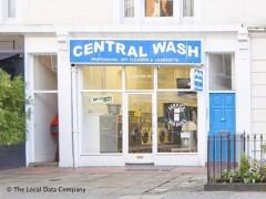 Central Wash image