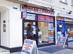 Bureau de change spring street london bureaux de