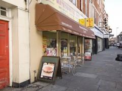 Wandsworth Cafe image