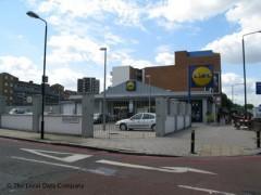 Lidl 96 120 Old Kent Road London Supermarkets Near