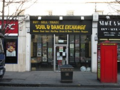 Soul & Dance Exchange image