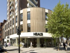 Heal\'s, exterior picture