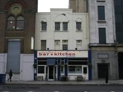 Bar + Kitchen image
